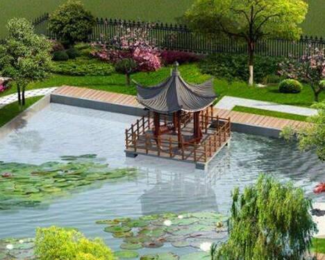 湖北古典园林