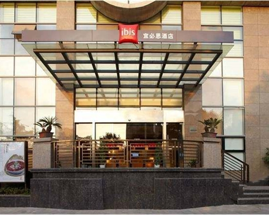 武汉酒店幕墙
