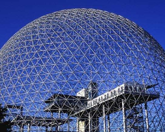 球形钢结构
