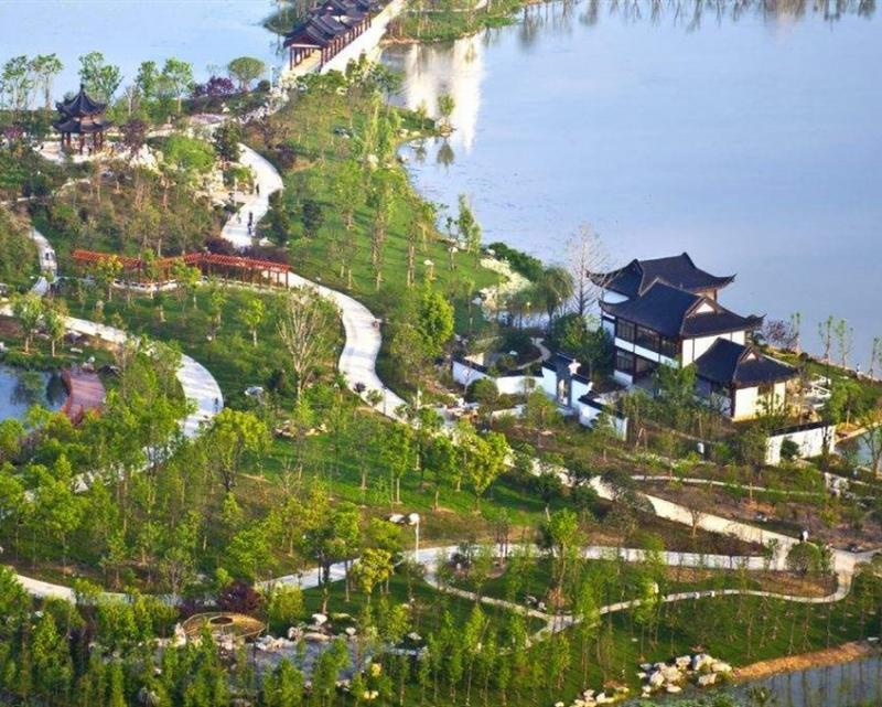 武汉园林景观设计