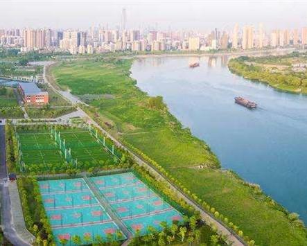 武汉园林规划