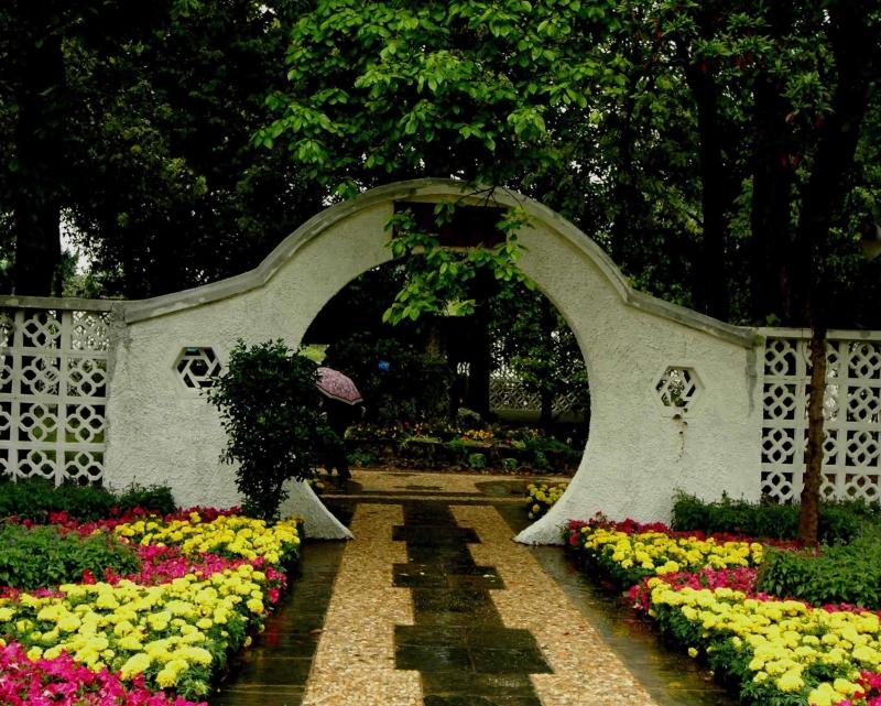 武汉私家园林